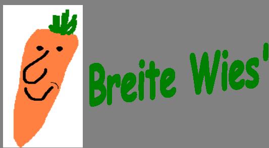 Bioland Gärtnerei & Naturkost Breite Wies' Logo