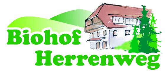Biohof Herrenweg Logo