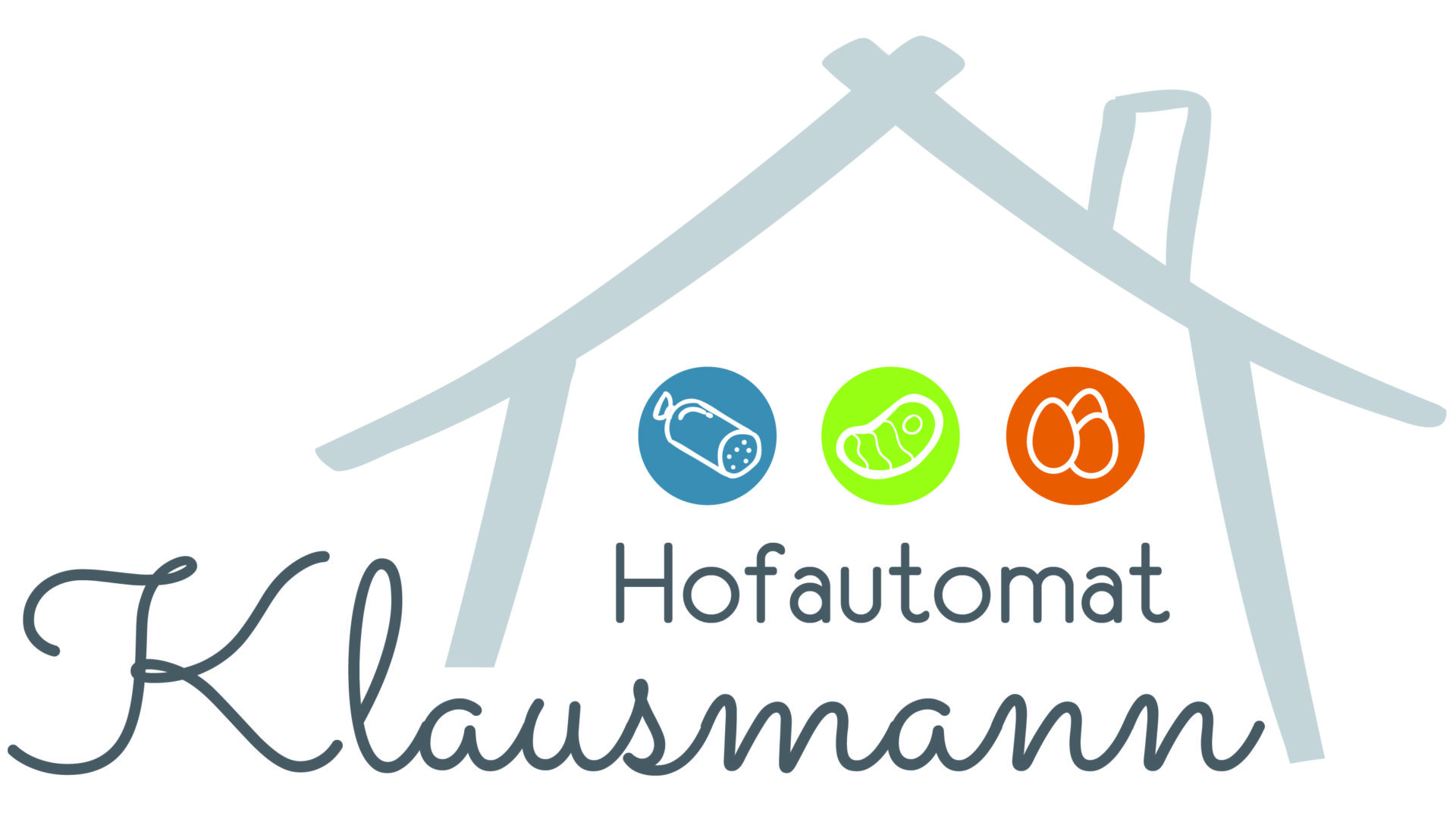 Hofautomat Klausmann Logo