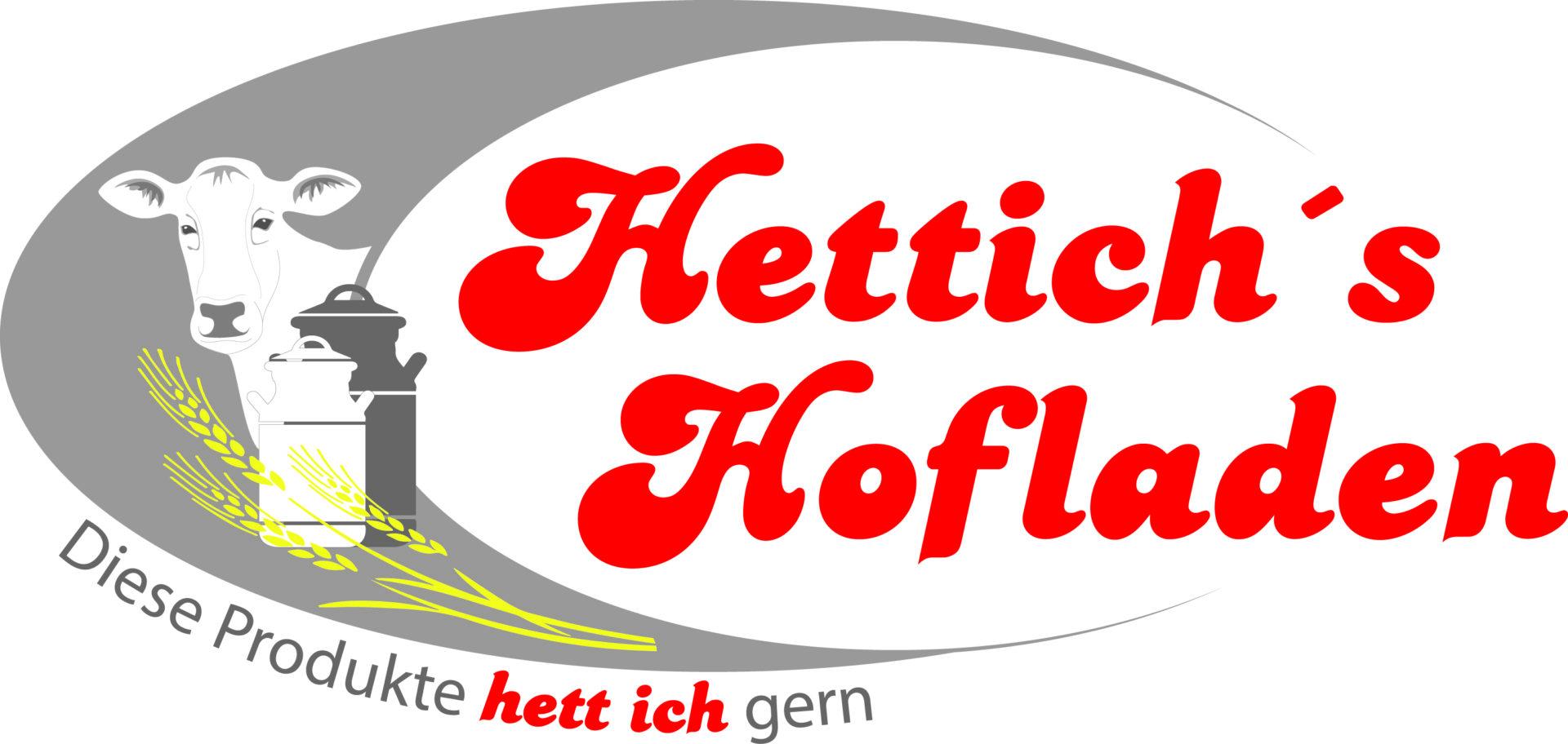 Hettich's Hofladen Logo