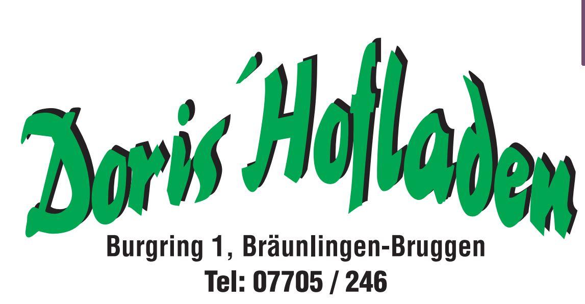 Doris' Hofladen Logo